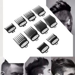 1pc Hair Clipper Limit Comb Guide Attachment Size Barber Rep