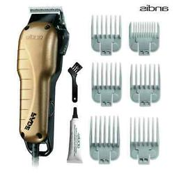 Andis 220V 240V Hair Fade Clipper Trimmer - 66375  For 220 V