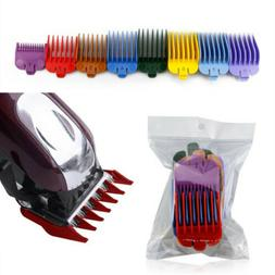 3/8/10X Hair Clipper Limit Comb Guide Size Cutting Replaceme