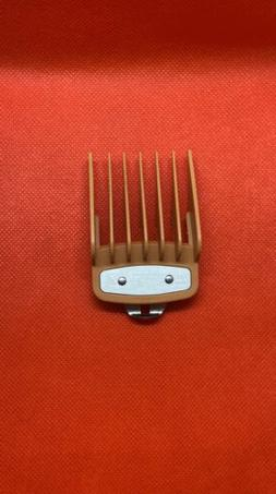 """#4 1/2"""" Guard Hair Clipper Guide. Fits Wahl & Babyliss Cli"""