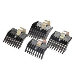 4X Guide Comb Attachment for Electric Hair Clipper Trimmer S