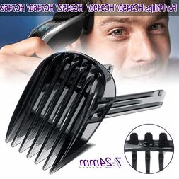 7-24mm <font><b>Hair</b></font> <font><b>Clipper</b></font>