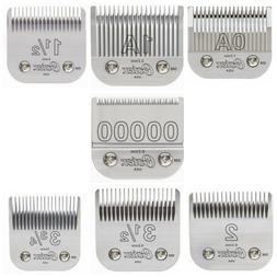 Oster 76 Clipper Replacement Blades Power Pack! 7 Blades! Be