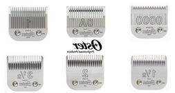 Oster 76 Detachable Clipper Replacement Blades Fits Titan, 7