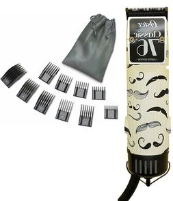 Oster 76 Mustache Professional Hair Clipper Limited Edition