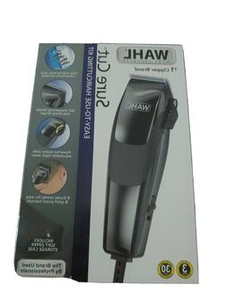 Wahl 79449200 Sure Cut Hair Clipper Kit for All hair types k