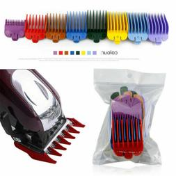 For wahl 8Pcs/Set Hair Clipper Cutting Replacement Tool Limi