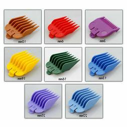 Clippers Replacement 8 Size Universal Limit Comb Electric Ha