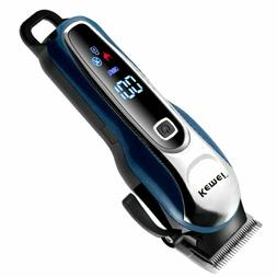 Adjustable professional hair clipper barber hair trimmer for