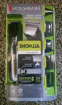 Remington All in One Hair Cut Trim Shaving Trimmer Grooming
