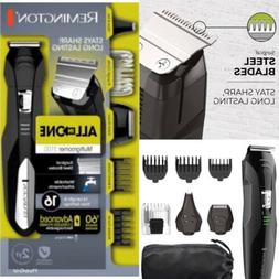 all in one multigroomer 3100 hair clippers