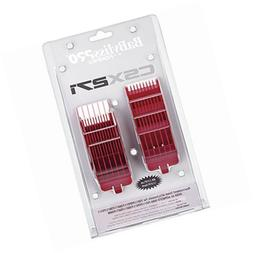 BaBylissPRO Barberology Clipper Comb Guard 8 PC Set for FXF8