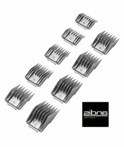 ANDIS Barber HAIR STYLIST ATTACHMENT Guide COMB SET*Fit Many