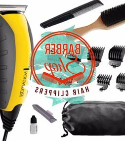 Barber Shop 💈 Indestructible Hair Clippers / Beard Trimme