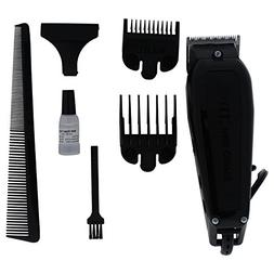 Wahl Professional Basic Home Clipper Kit #8640-500 – Power