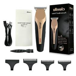 Beard Trimmer Body Grooming Hair Clippers Kit Rechargeable T