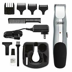 Wahl Clipper Groomsman Trimmer for Men,  for Beard, Mustache