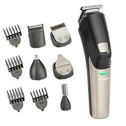Beard Trimmer for Men Hair Clippers 6 in 1 Hair Trimmer Pro