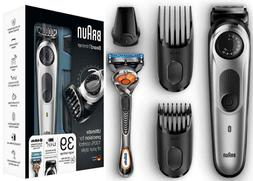 Braun BeardTrimmer BT5060 Men's Beard Trimmer & Hair Clipper