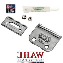 WAHL REPLACEMENT Blade Set For 9100,9400,9600,9700 SC/MC PCM