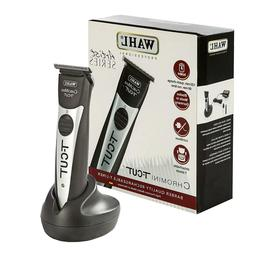 Wahl Professional Chromini T-Cut #8549 Cordless Trimmer Grea
