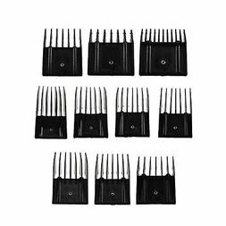 """Miaco 1/4"""" #2 Universal Clipper Guide Comb, Fits Oster, Wahl"""