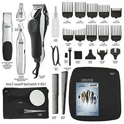 Barber Beard Trimmer Clipper Kit with Hair Clipper personal