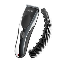Wahl Clipper Rechargeable Cord/Cordless Haircutting Kit 7943