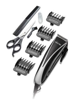 Andis Clippers Ultra Clip 10 Piece Hair Cutting Kit FAST FRE