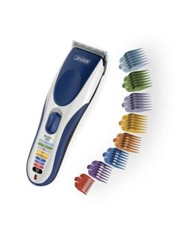 Wahl color pro Cordless Rechargeable Hair Clipper & Trimmer