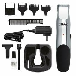Pro Wahl Complete Haircutting Kit Hair Clippers Trimmer Mens