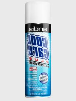 Andis Cool Care Plus 15.5 Oz Spray For Clipper Trimmer Blade