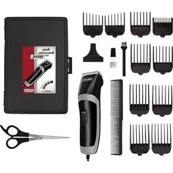 Corded Dual Voltage Worldwide Clipper Kit