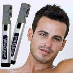 Cordless Hair Clipper Remover Mistake proof Trimmer Just A T