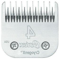 Oster CryogenX Professional Animal Clipper Blade, Skip Tooth
