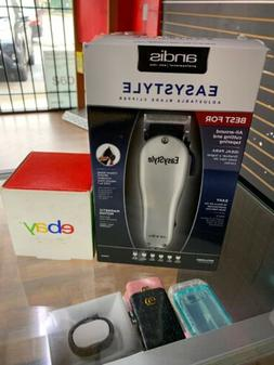 Andis EASYSTYLE 8 PC Hair Cutting Clipper Kit Haircut