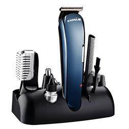5 in 1 Electric Hair Clipper Set, Professional Practical Por
