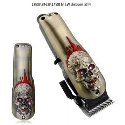 Electric Hair Trimmer Cover Barber Accessories Haircutting C