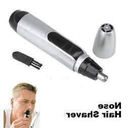 Electronic Nose Ear Face Hair Trimmer Personal Shaver Clippe