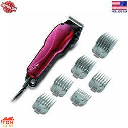 Andis Professional Envy Hair Clipper with Adjustable Blade,