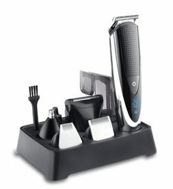 EXCLUSIVE HATTEKER Pro Hair Clipper for Men Rechargeable ele