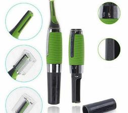 Eyebrow Ear Nose Hair Trimmer Personal Care Removal Clipper