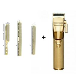 Babyliss Pro GOLD FX FX870G Cord/Cordless Adjustable Clipper