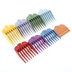 Guide Comb Set Clipper Spare Parts Haircut Accessories Rainb