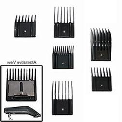 Guide Comb Set for Oster, Andis, & Wahl Clippers