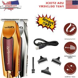 Hair Clipper Electric Trimmer Cutter Cutting Machine Beard B