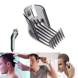 SODIAL Hair Clipper Guide Comb Beard Trimmer Comb 3-21mm Raz