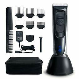 Hatteker Hair Clipper Hair Trimmer for man professional Hair