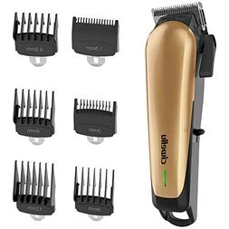 Hair Clippers for men Professional Cordless Rechargeable Hai