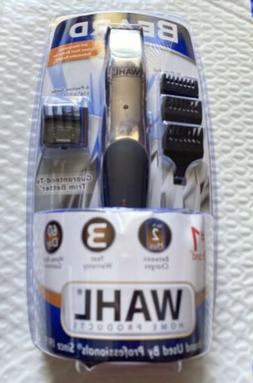 Wahl Hair Clippers Beard Mustache Professional Trimmer New